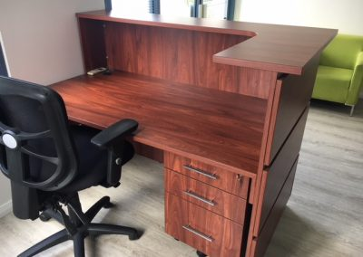 Office,furniture,desk,wood,veneer,reception
