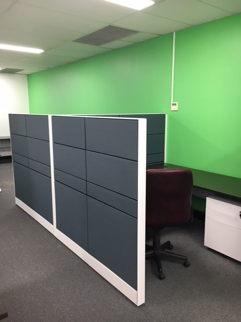 Zenith Pacific Office Fit Out