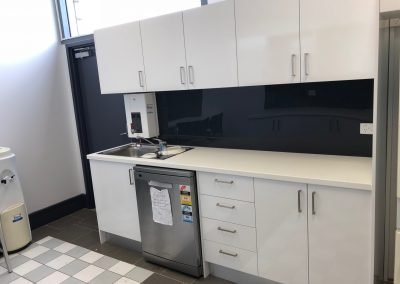 office furniture perth kitchen fit out