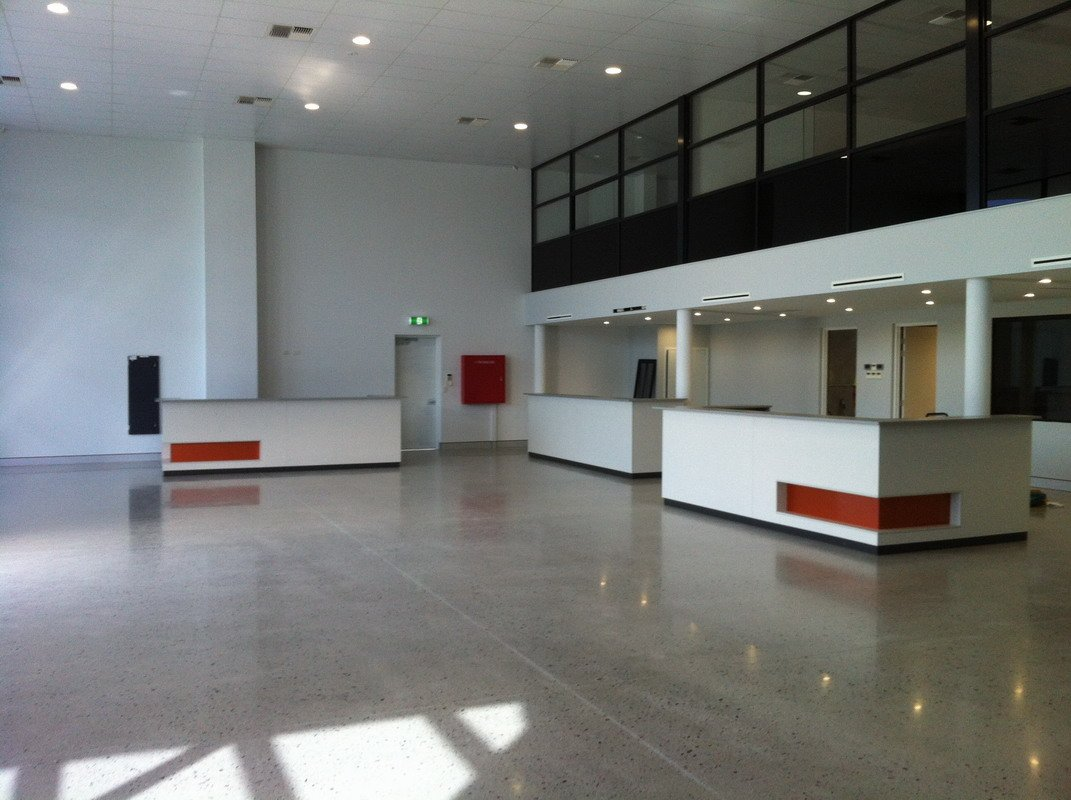 office,furniture,fitout,perth,workstation,screen,partition,reception desk