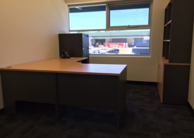 Flat packed - office furniture perth