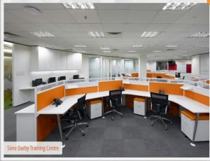 sime-darby-training-centre