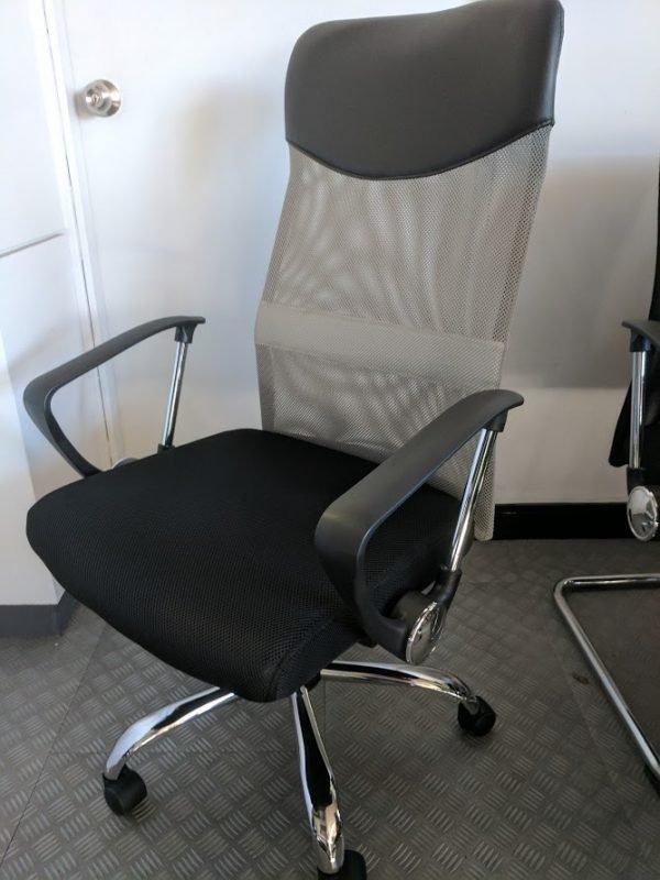 Osimo office chair high back