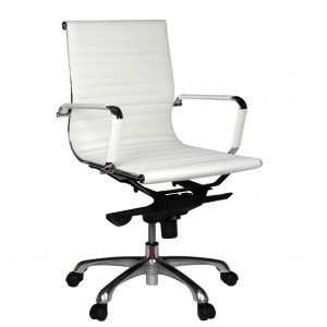 Aero mid back office chair