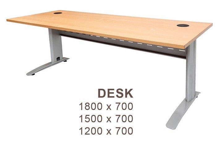 Flat Packed Desks
