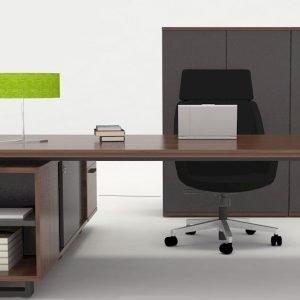 Executive Desk Collection