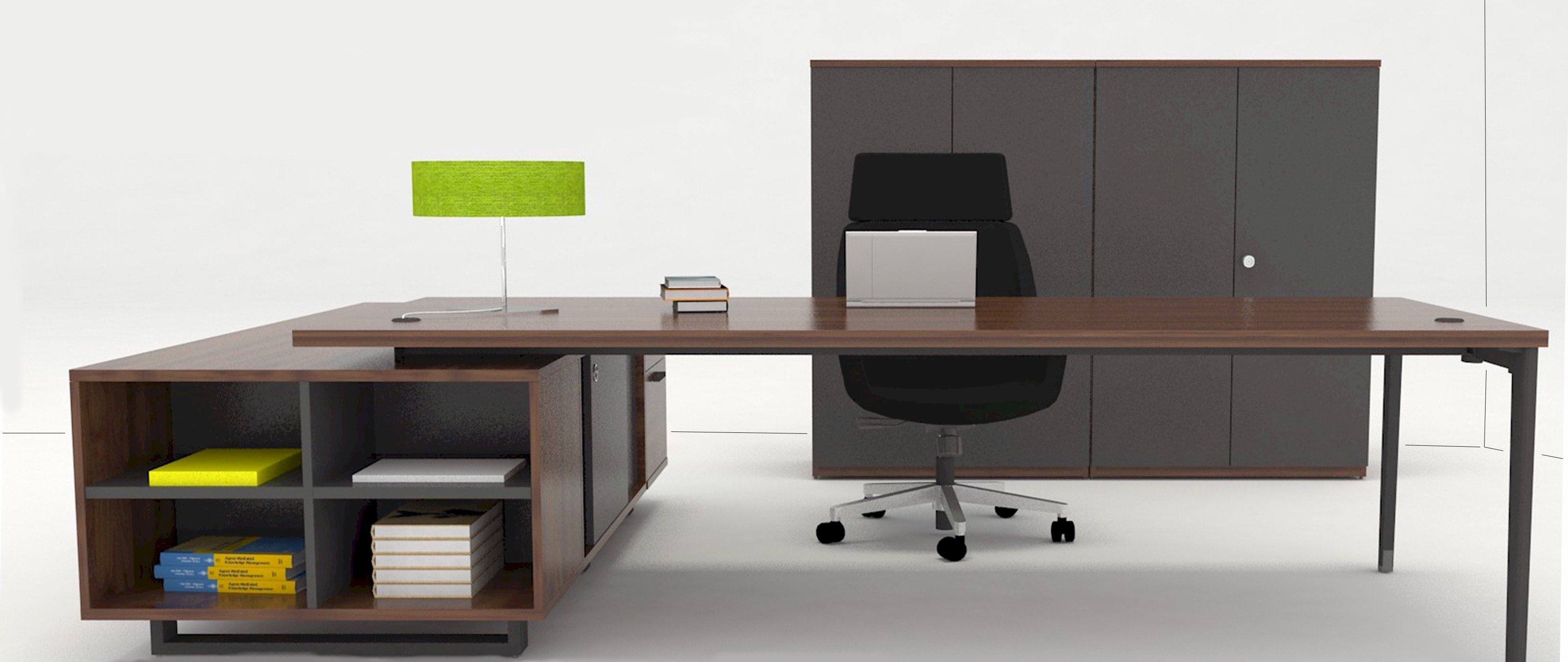 Executive Desk Collection