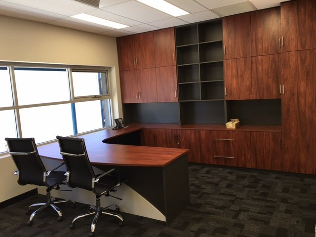 Sensational Custom Office Furniture Perth Download Free Architecture Designs Rallybritishbridgeorg