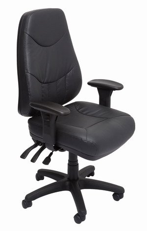 Lander-Leather-executive chair