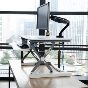 RRiser2 sit stand desk