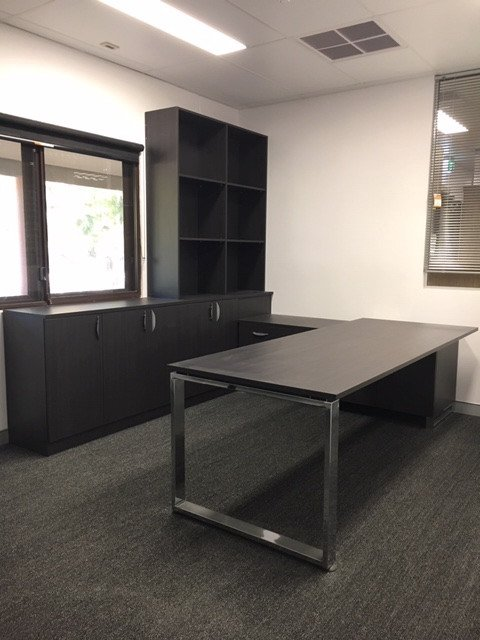 T883 executive office furniture