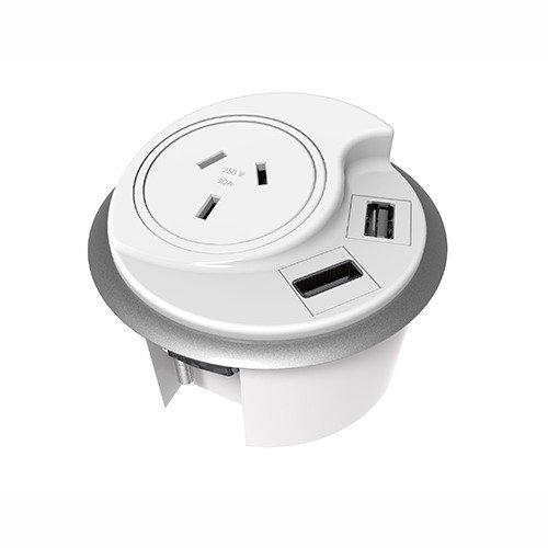Konexus-pwer USB soft wiring