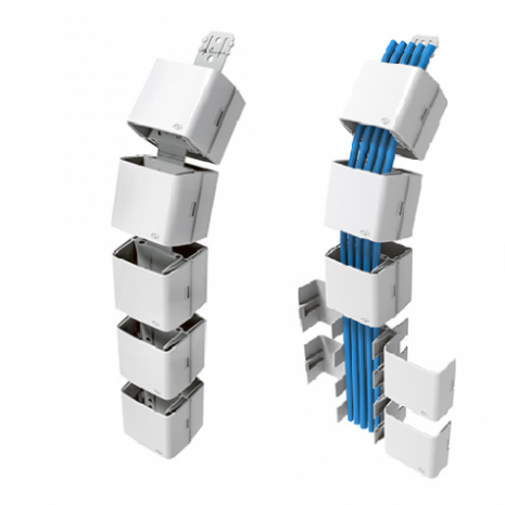 Link-40-cable management