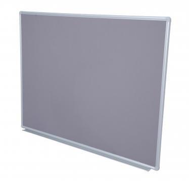 Pinboard grey 1200 x 900