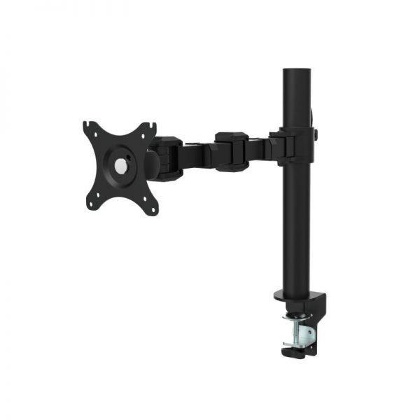 Traffic Monitor Arm Single black2