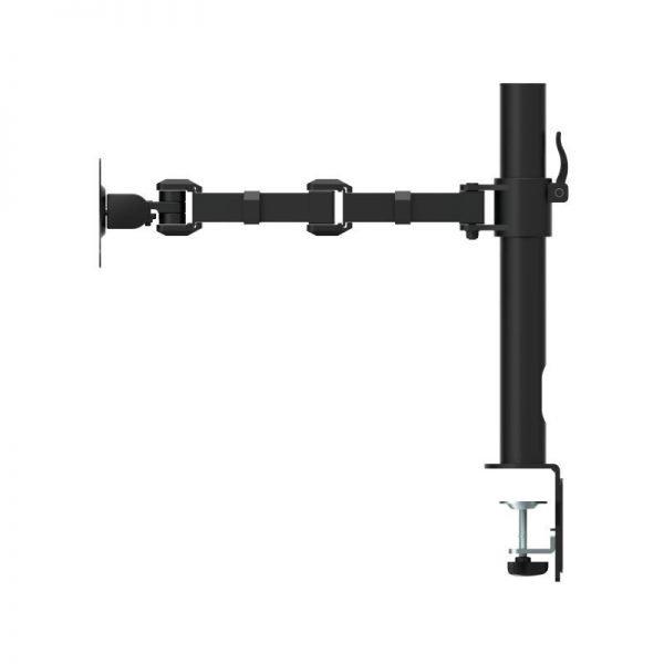 Traffic Monitor Arm Single black3