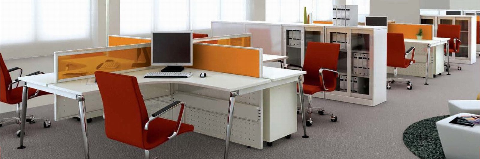 Astonishing Office Furniture Perth Office Fit Outs Absolute Office Download Free Architecture Designs Rallybritishbridgeorg