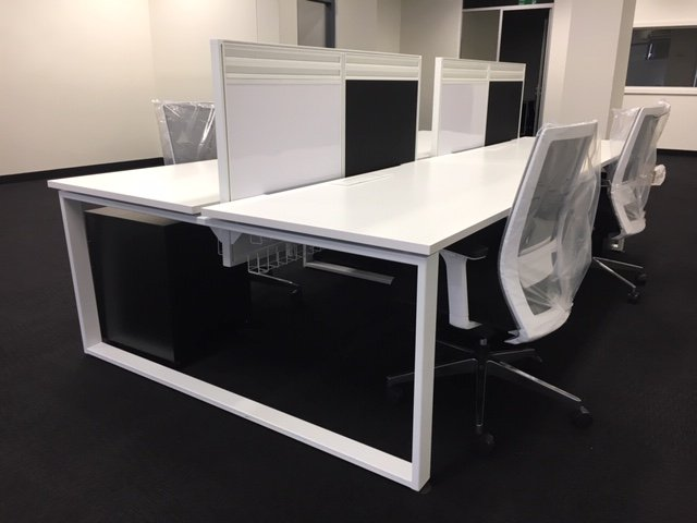 Maxima Office Furniture Fit Outs