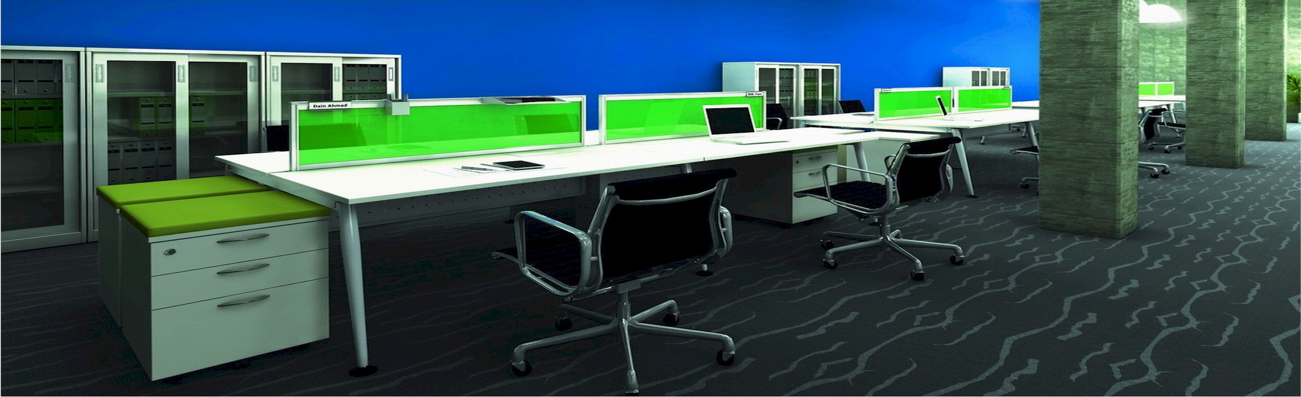Perth office Furniture