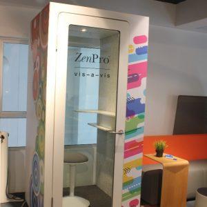 ZenT Quiet/Phone Booth