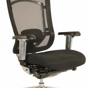 cloud executive chair