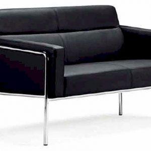 Cross Twin Seater lounge