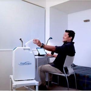 portable airconditioning